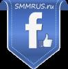 Facebook - Вступившие живые в fanpage/страницу
