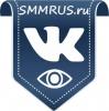 Просмотры записей Вконтакте