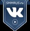 Просмотры видео Вконтакте