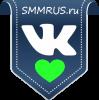 Лайки на новые записи ВКонтакте