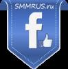 Facebook - Лайки на новые посты