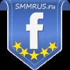 Facebook Рейтинг 5 звезд для FanPage