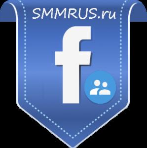 Facebook - Русские Друзья на профиль